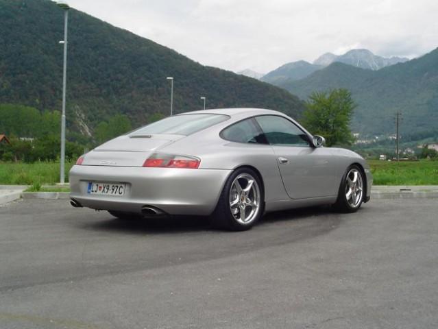 Porsche - foto