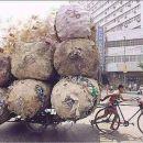 promet na kitajskem