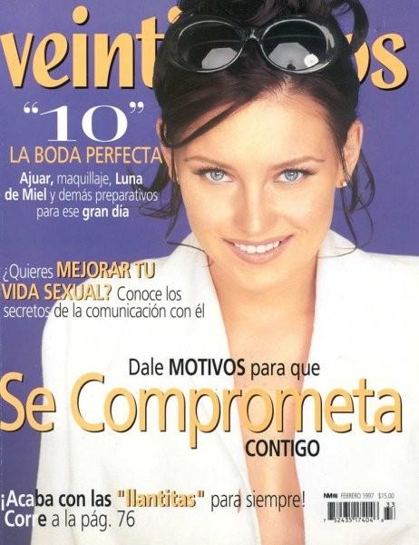 Dominika Paleta - Luciana Castańeda - foto