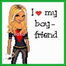 Ljubezen Je Usoda  Beseda ni Enkrat Zareče se vsak Edino ti Nisi zame bedak!!!!