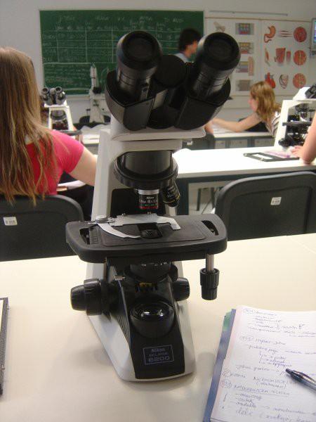 Medicinska fakulteta - foto