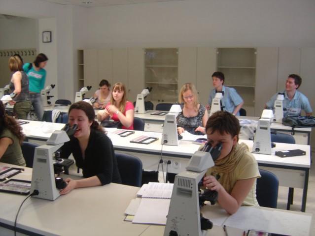 Inštitut za histologijo