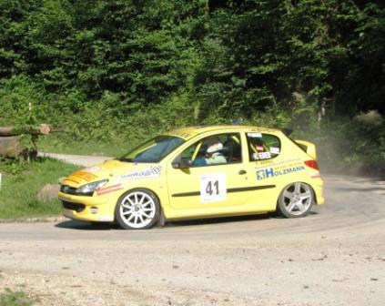 Rally Maribor 2006 - foto