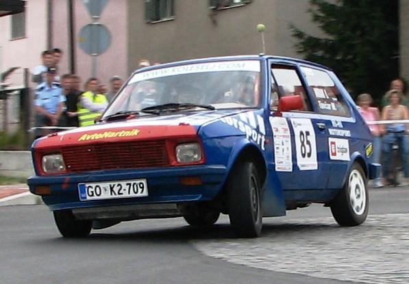 Rally Maribor-KRIS - foto