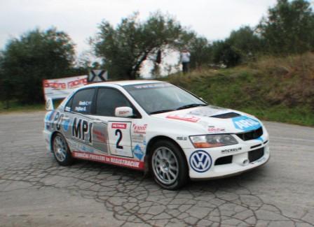 Rally Portorož-Postojna - foto