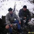 visoko lovci