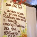 Alenjina torta