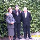David z dedekom in babico.