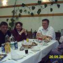 Miran, Darja, Marinka in Boris.