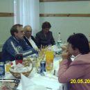Igor, Jožetov oče, Jožetova mama, Benjamin in Tončka.
