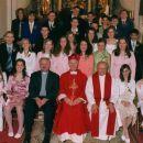 Skupinska slika pri Sv. Magdaleni.