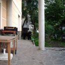 Moj prostor pod hišo - vse je moje!