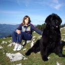 Menina planina 8.10.06 z Barbaro