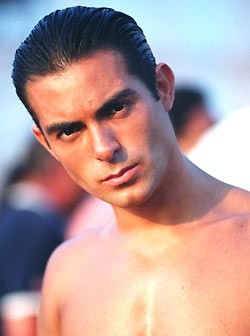 Ernesto D`Alessio - Eduardo Cardenas  - foto