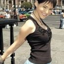 Kika Edgar - Regina Campos / Luna Gitana