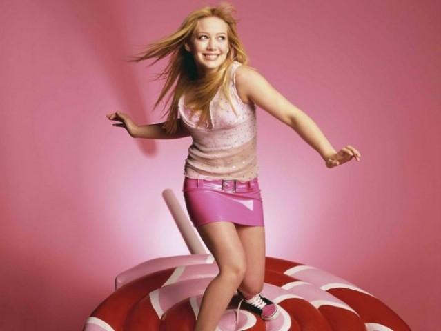 Hilary Duff - foto