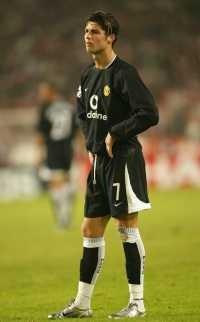Cristiano Ronaldo - foto