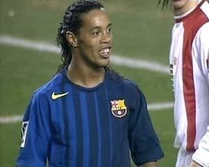 Ronaldinho - foto