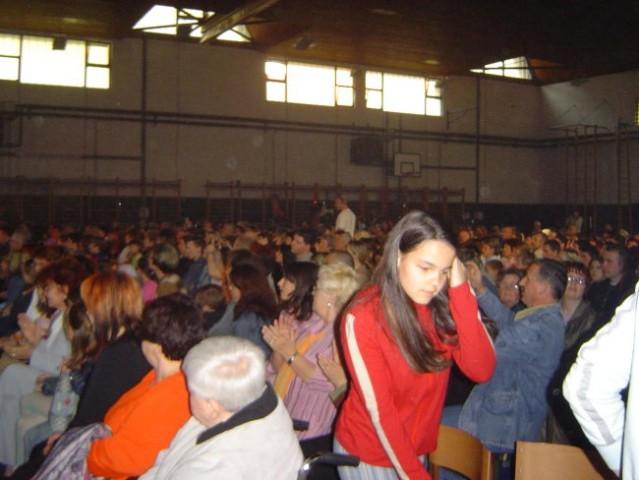 Zvezde v Črni 23.4.2006Nedelja - foto