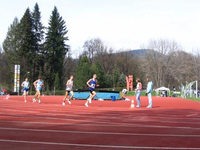 Državno prvenstvo na 10km-Ravne na Koroškem 2 - foto