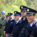 Policijska zasedba