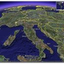 Iz Slovenije v Francijo