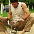 Ukradu sm bicikl...