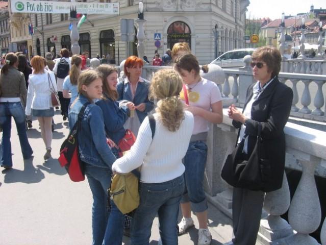Ekskurzija VIE - foto