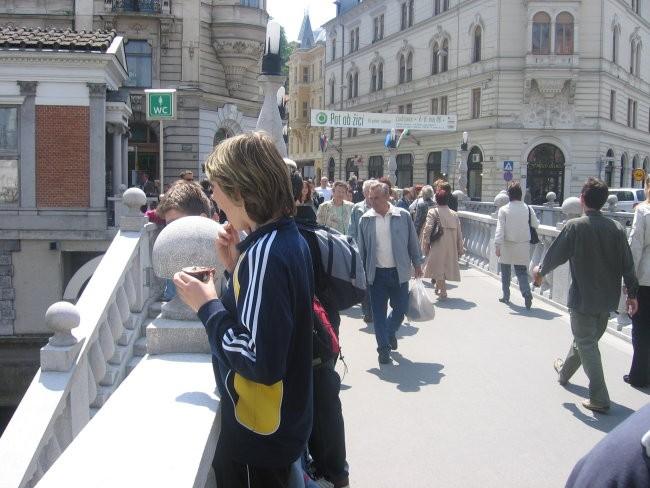 Ekskurzija VIE - foto povečava