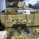 Minerali Trepće in zeoliti Indije