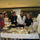 Ekipa Raziskovalnega geološkega društva - I love RGD