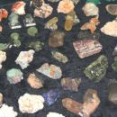 Ponudba mineralov J. Leniča