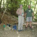Na haldi - Okoška gora, SLO - 25.07.2007