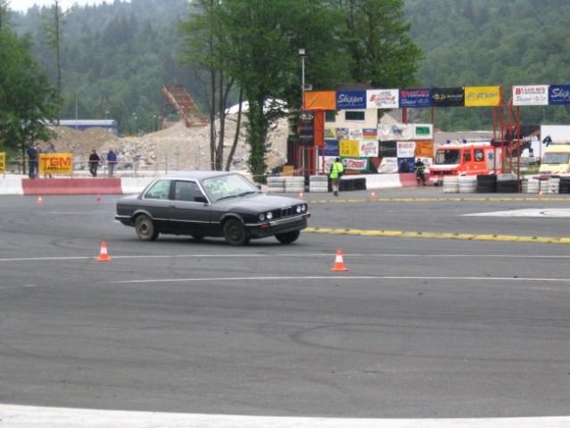 Drift Chalenge LOGATEC - 20.5.06 - foto