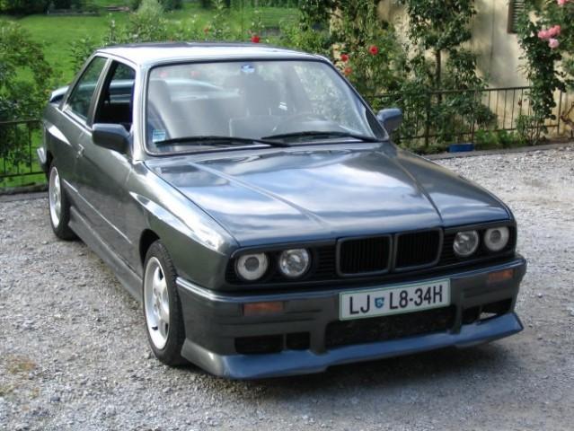 BMW Styling - foto