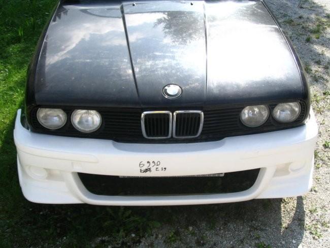 BMW Styling - foto povečava