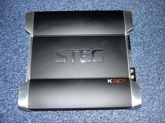 STEG K 2.01 - foto povečava