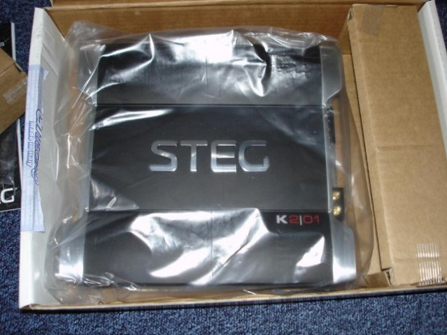 STEG K 2.01 - foto