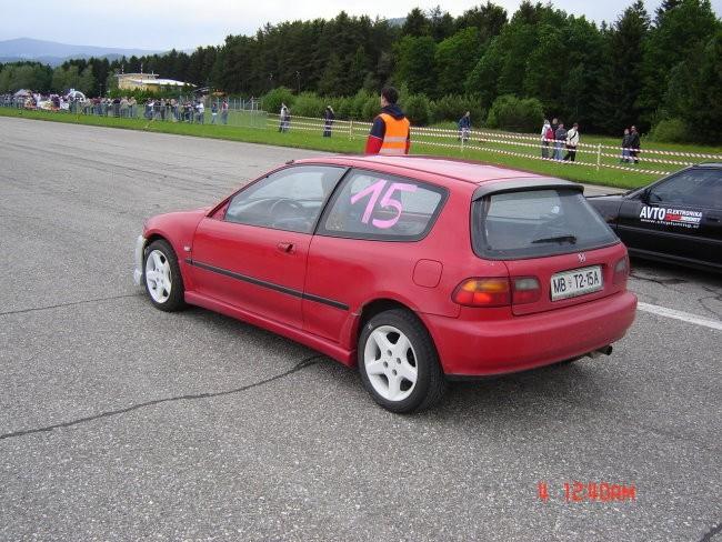 Drag race SG - foto povečava