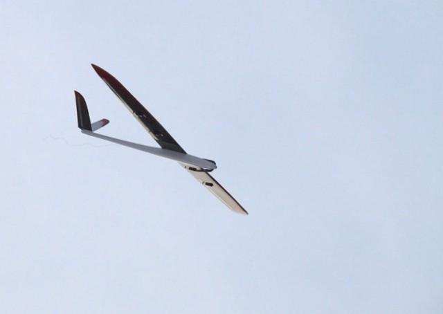 Peca, letalo - foto