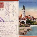 Skofja Loka razglednice