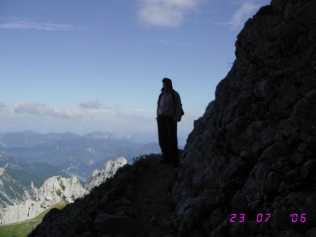 Mangrt 8. 8. 2006 - foto