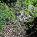 blatni teren nad Ubijavnikom