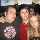 vivek , miha & jes