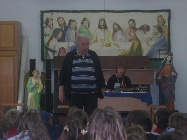 Oratorij 2006 - 1. Dan - 03.07.2006 - foto povečava