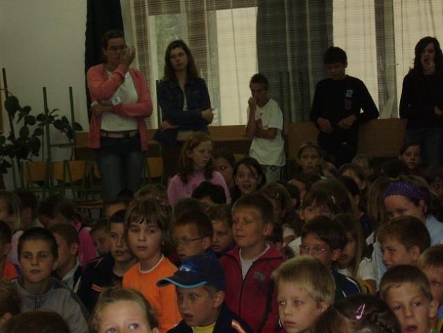 Oratorij 2006 - 1. Dan - 03.07.2006 - foto
