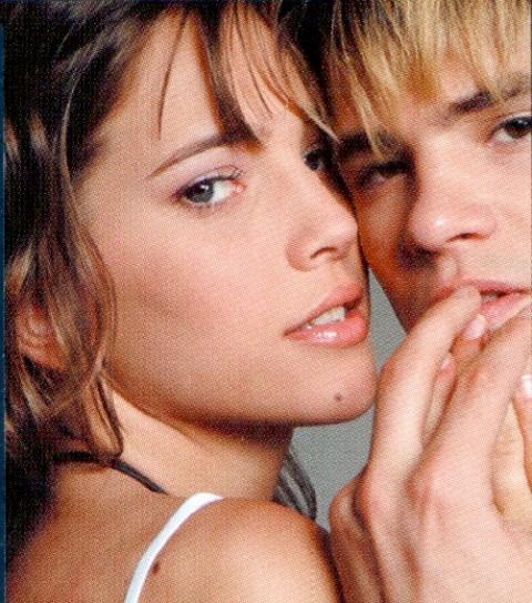 Mia & Manuel - foto