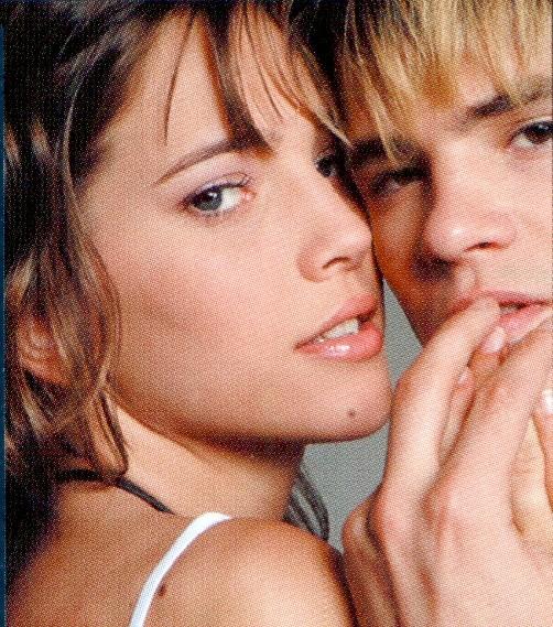 Mia & Manuel - foto povečava