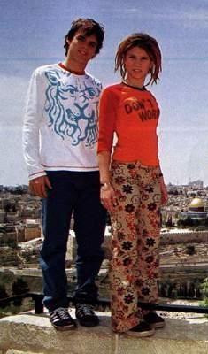 Marizza & Pablo - foto povečava