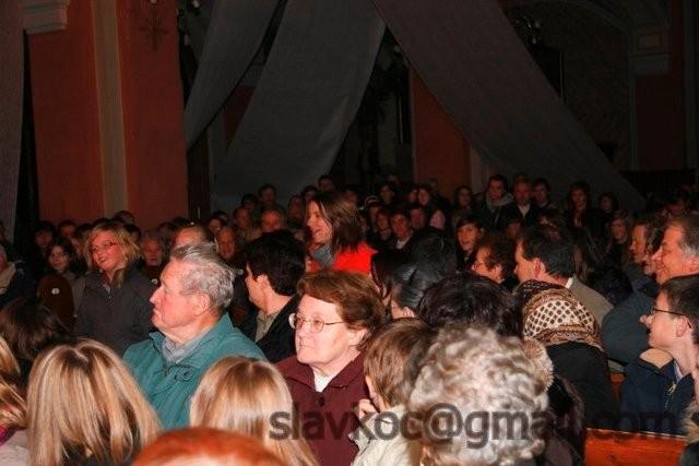 Koncert MGS I.K.S Ribnica 15.11.08 - foto povečava